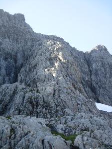 Observatory ridge